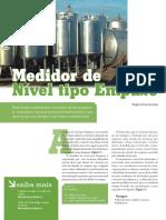 Artigo Tecnico MA37_Medidor de NIVEL Tipo Empuxo