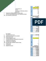 Cálculo de Flujo y Presión