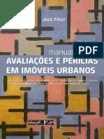 Avaliações e Perícias em Imóveis Urbanos PDF