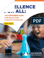 Jps Strategic Plan