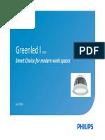 GreenLEDi