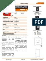 Botoeira IP65