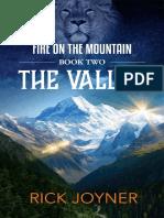 [Rick Joyner] the Valley(Fire on the Mountain II)