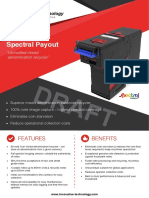 Spectral Payout DRAFT
