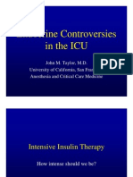 23 Taylor- Endocrine in ICU 0509jt