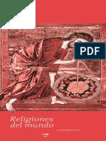 Religiones del mundo (Algarabía)