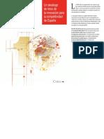 Decálogo de Retos de La Innovación Para La Competitividad de España_COTEC-2013