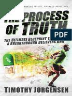 [Timothy Jorgensen] the Process of Truth the Ulti(B-ok.cc)-1