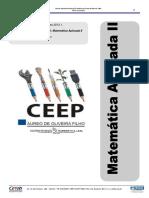Apostila Matemática II - Edf. 2013.1