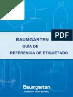 Baumgarten Labeling Reference Guide.pt.Es