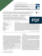 Adenomatous Polyposis Coli(APC)-Induced Apoptosis of HT29 Colorectal