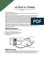 Shielded Metal Arc Welding.docx