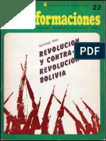 Transformaciones 22. Bolivia