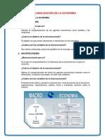 La Globalización de La Economía01