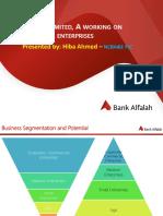 Bank Alfallah