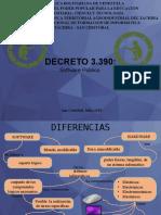 Decreto-3390