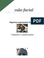 Expressão Facial