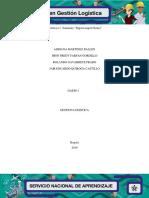 """Evidencia 5 Summary """"Export-import Theory"""""""