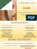 Introducción Al Evangelio de Lucas