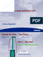 01 Why Do We Need Artificial Lift