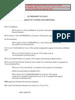 10-Décret PortantConditionsd'ExerciceDesDroitsd'Usage Pastoraux