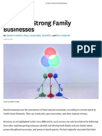 6 Traits of Strong Family Businesses-HBR-Jun 2019