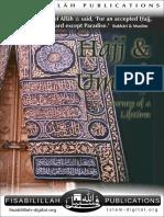 Hajj and Urmah Book Sharif