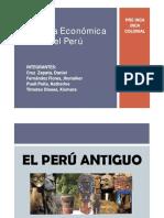 Sociedad economica peruana