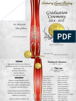 MS Graduation FINAL 2014-2015