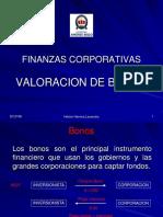 FC 1 - Valoración de Bonos