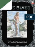 Mist Elves