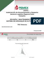 TAD Veracruz Inspeccion Arranque.pptx