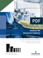 unidrive-m-overview-brochure.pdf