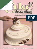 Cake Decorating Book 40
