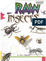 Draw Insects - By Doug Dubosque.pdf