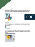 Manual Básico de Publisher
