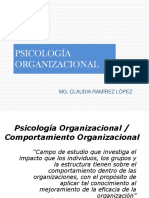 psicooncologia organizacional