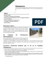 Complejo de Clitemnestra