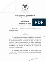 48928(21!11!18) José Lenin Molano Segunda Instancia