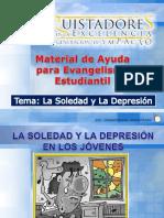 LA SOLEDAD Y LA DEPRESIÓN EN LOS JÓVENES.pptx