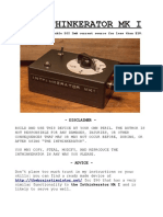 InthinkeratormkIrev2 Guide