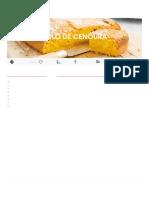 Yammi Bolo de Cenoura (1)