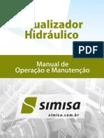 ME.003 - Manual - Equalizador Hidráulico