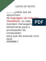 LINGUAGENS DE BAIXO NÍVEL.pdf
