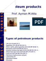 Petroleum Products 3