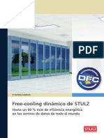 STULZ Indirect Free Cooling DFC Brochure 0111 Es