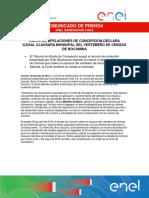 CP_Enel Generación Chile