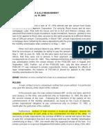 1. Bpi Investment vs CA & Als Management