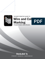 BPG_Wire Cable Marking (Wirecable)