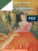 Monsoreau